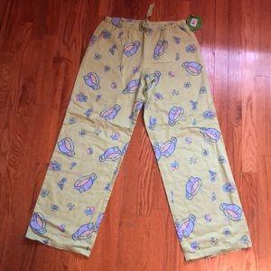 Life is Good Pajamas Pants